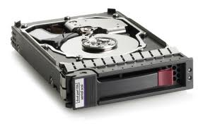"HPE 900GB 2.5""(SFF) SAS 10K 6G HotPlug Dual Port ENT HDD (For SAS Models servers and stora"