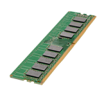 HPE 16GB (1x16GB) 2Rx8 PC4-2400T-E-17 Unbuffered Standard Memory Kit for DL20/ML30 Gen9