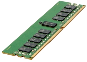HPE 64GB (1x64GB) 4Rx4 PC4-2400T-L DDR4 Load Registered Memory Kit for only E5-2600v4 DL16