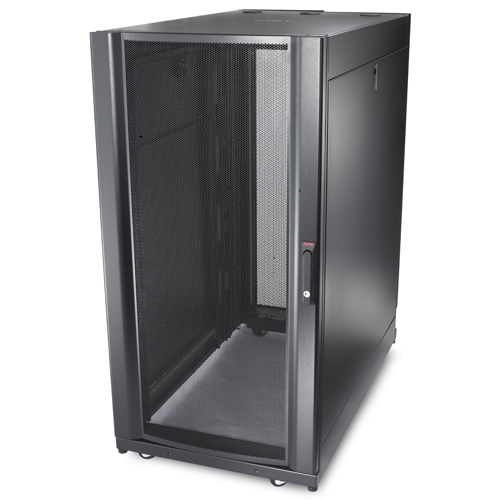 NetShelter SX 24U 600mm x 1070mm Deep Enclosure APC