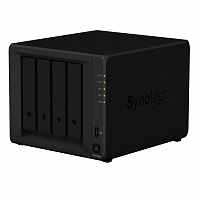 СХД SYNOLOGY FS DS418play